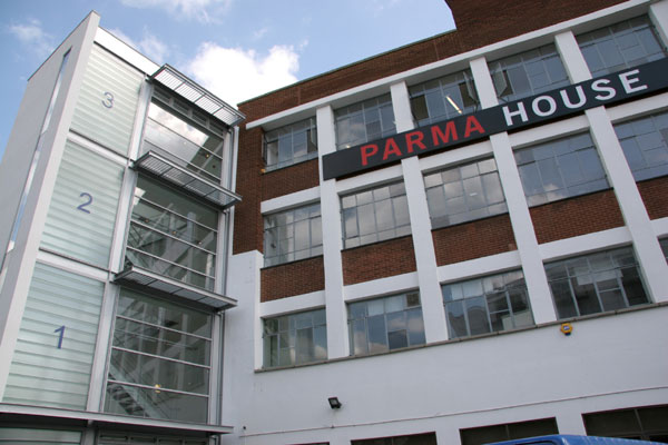 Office space in Parma House Clarendon Road